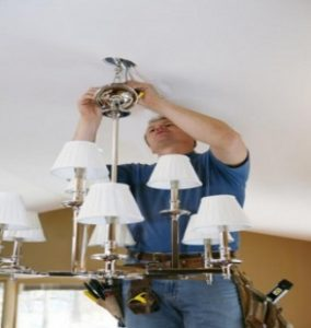 Electrical Services in Westmidlands