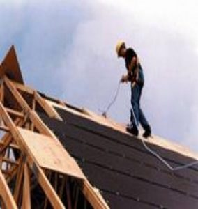 Roofing Services in Kingswinford