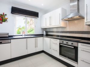 kitchen Installations Westmidlands